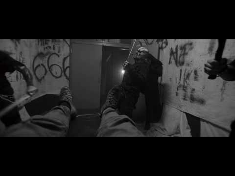 GHOSTEMANE - CARBOMB (OFFICIAL VIDEO)