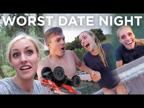 I CAN'T BELIEVE SHE DID THIS!! WORST DATE NIGHT TURNS TO BEST DATE NIGHT EVER!
