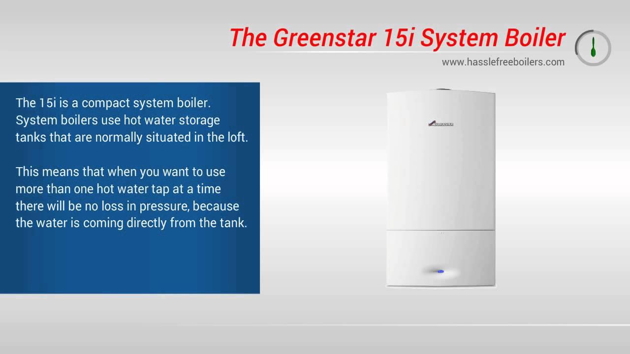 Worcester bosch greenstar 15i system boiler video review youtube worcester bosch greenstar 15i system boiler video review pooptronica Choice Image