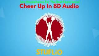 (FREE) Cheer Up In 8D Audio   Fortnite Battle Royale (Read Description)