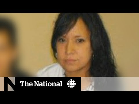 CBC News: The National: New trial ordered in Cindy Gladue death