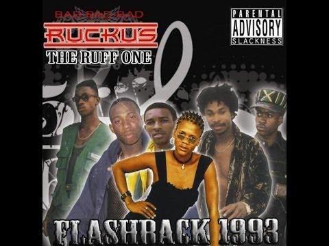 Ruckus Sound - Flashback 1993 (Reggae)