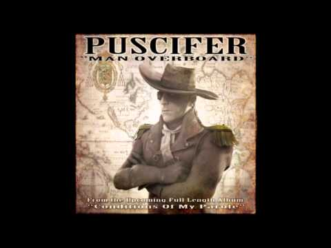 Puscifer - Man Overboard ~FULL~ *HD*