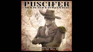 Watch Puscifer Man Overboard video