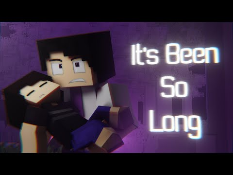 """It's Been So Long"" Minecraft FNaF Animated Music Video (Song By The Living Tombstone, Remix By CG5)"