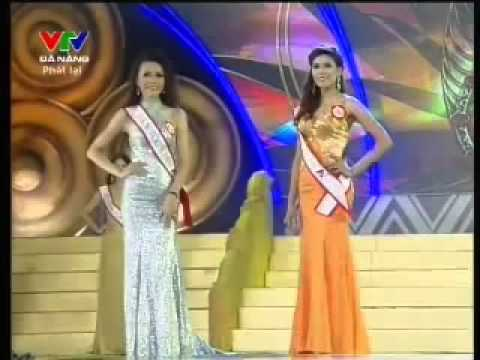 Chung kết Hoa hậu các dân tộc Việt Nam 2013