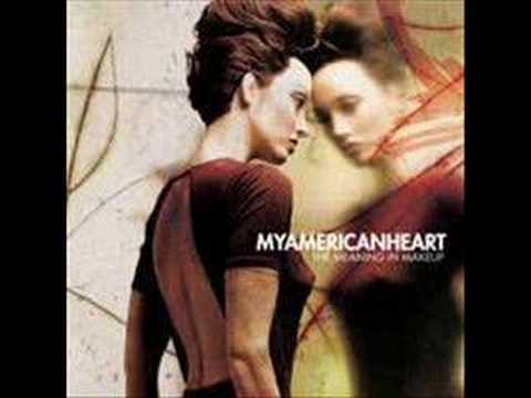 My american heart - We are the fabrication
