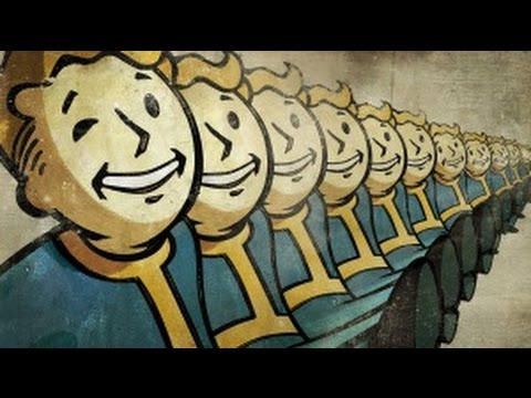 All radio songs of fallout 3 [Cinematic Games]