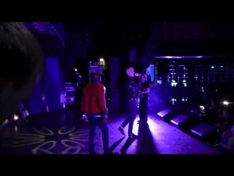 Download Tinie Tempah | Backstage with Tinie Tempah: Mr Hudson