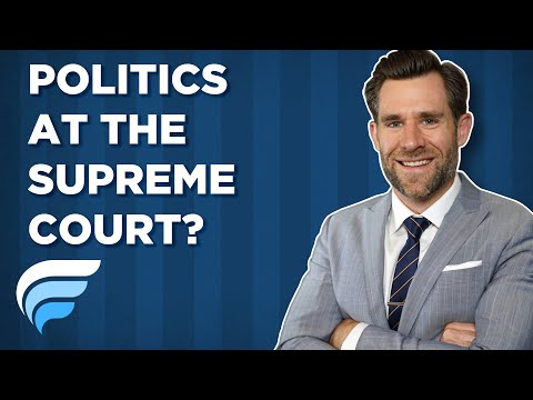 Did John Roberts Scream at the Other Justices? #shorts