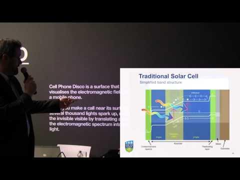 SOLAR ENERGY ● Dr. Dominic Zerulla UCD