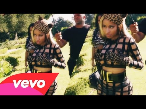 Nicki Minaj  Trini Dem Girls 2016 Collab  HD