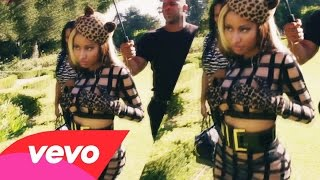 Gambar cover Nicki Minaj - Trini Dem Girls (2016 Collab Video) HD