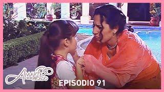 Amarte es mi pecado: Casilda descubre que Alejandra no es su hija | Escena C-91 | tlnovelas