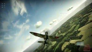 Wings of Prey - Gameplay - PC HD [1080p]