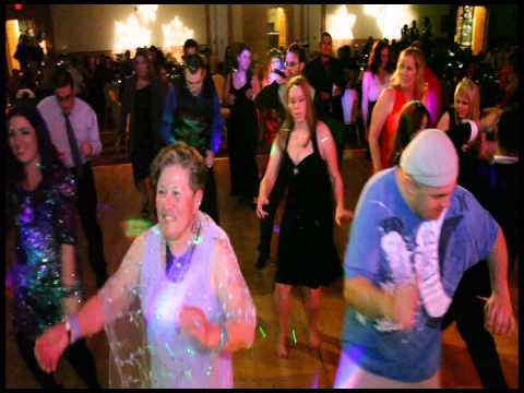 La Paloma Resort Hires Motion Music For THEIR Associate Party