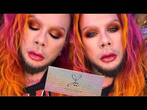 JACKIE AINA Eyeshadow Palette | Did ABH Improve Their Formula?? thumbnail