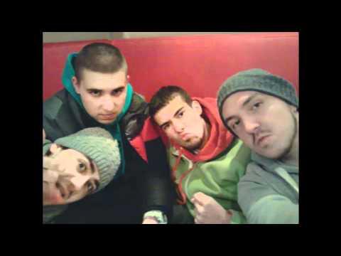 3man, Makk & AxA - Balkan Hip Hop Radio Interview
