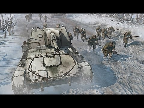 gamestar company of heroes 2