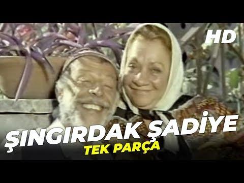 Şıngırdak Şadiye - Türk Filmi