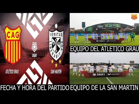 Grau U. San Martin Goals And Highlights