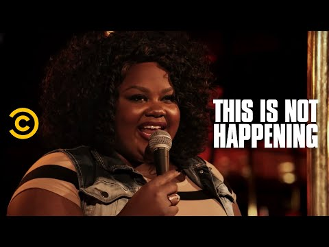 This Is Not Happening - Nicole Byer - Adventures in Drinking ...