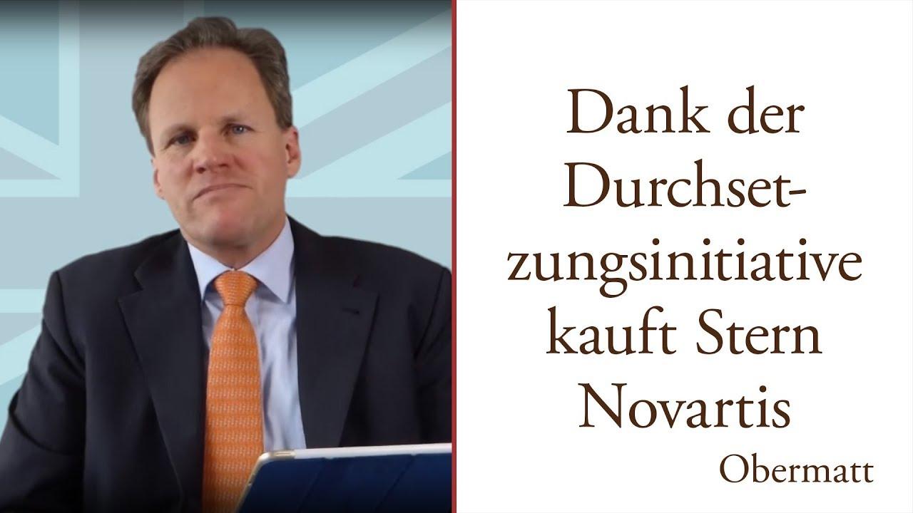 Swiss Vote For Open Borders Motivates Me To Buy Novartis  Hermann J Stern   Pulse  Linkedin