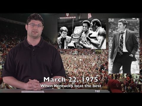 H-T Reporter Michael Reschke details the Indiana and Kentucky rivalry