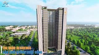 THE SANG RESIDENCE – Căn hộ cao cấp View Biển Đà Nẵng   Nhadat43 com