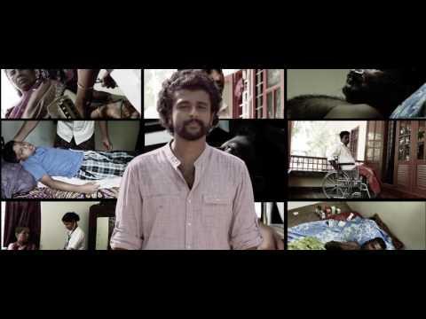Pallium India Film  1Min