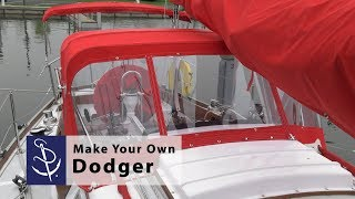 NEW - Make Your Own Dodger