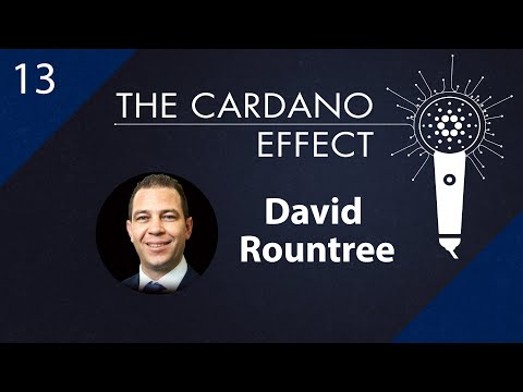 Cardano Technical Recruiting with David Rountree | TCE 13