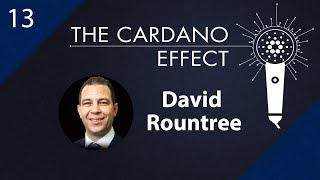 Cardano Technical Recruiting with David Rountree - Episode 13