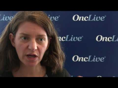 Dr. Stein on Targeted Therapies for Melanoma