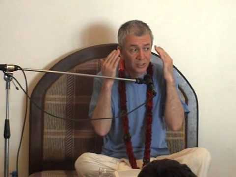 Шримад Бхагаватам 4.3.16 - Чайтанья Чандра Чаран прабху
