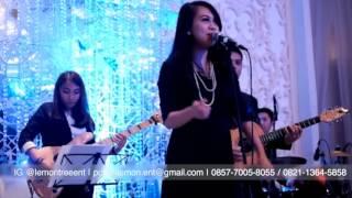 Save the last dance for me - Michael Buble live By Lemon Tree Entertainment at fairmont Jakarta