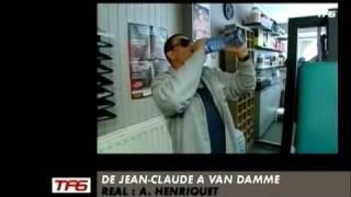 Van Damme - J'adore l'eau thumbnail