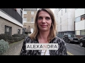 Women Speak Out | Alexandra