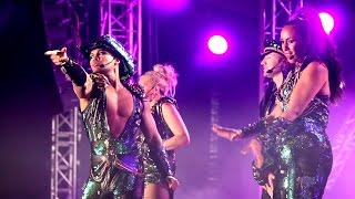 Vengaboys - We're Going to Ibiza, Shalala lala (LIVE in Bielsko-Biała) - 19.07.2014