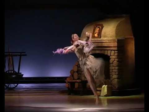 S. Prokofiev: Cinderella / Popelka - Prague State Opera