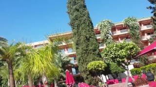 Hotel de luxe MARRAKECH - Sofitel Marrakech Lounge and Spa