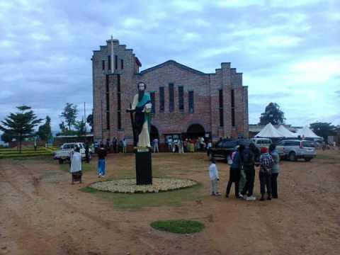 Radiyo Rwanda by Korali NYAMASHEKE