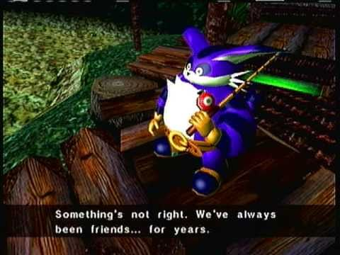 Sonic Adventure - Open Your Heart | NeoGAF
