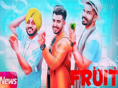 Fruit Ringtone Western Pendu New Punjabi Song 2018