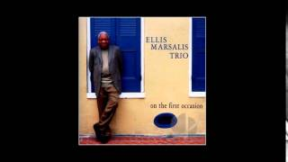 Ellis Marsalis Trio - Softly As In A Morning Sunrise