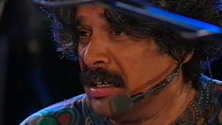 Airto Moreira - Trilok Gurtu - Lisbeth Diers: MAGIC OF DRUMS