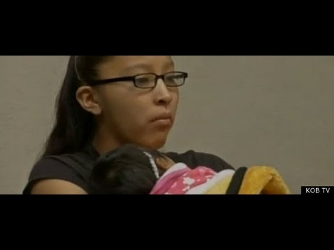 Pregnant 8th Grader Outed To New Mexico School Assembly