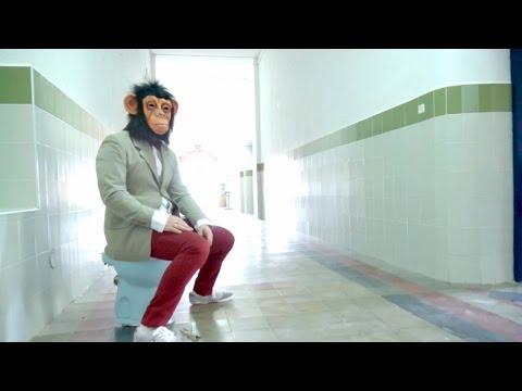 SUPERTENNIS - El mono radioactivo