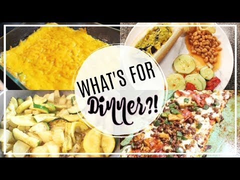 What's for Dinner?   Easy Affordable Family Meal Ideas   The Welders Wife