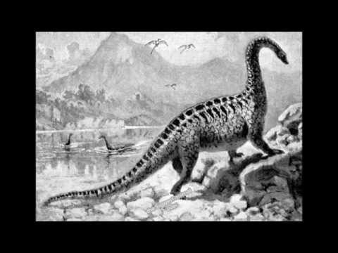 top 6 most successful dinosaurs of jurassic period